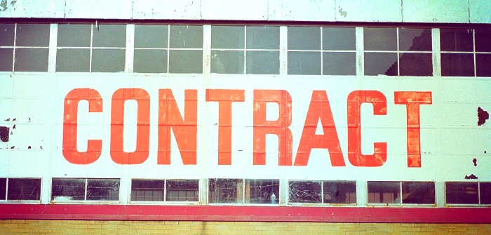 Music Xrays Blog The Management Contract That Every Artist